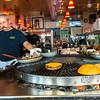 San Francisco, CA, USA, American DIner, Restaurant, Mo's, North Beach