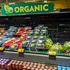 San Francisco, CA, USA, Inside, Local American Organic Food Supermarket, Safeway, on Display
