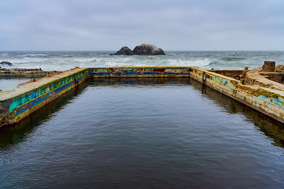 Sutro Baths, San Franciso