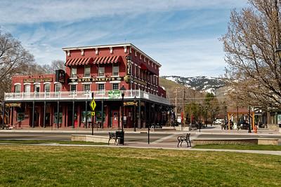 Carson city (NV)