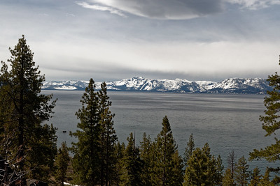 Lake Tahoe (CA)