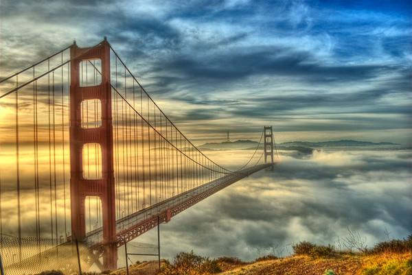 San Francisco Dec. 2011