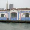 In SF harbor