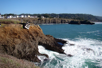 Day 7 Last day (Mendocino and Navarro)