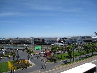 San Francisco June 2008