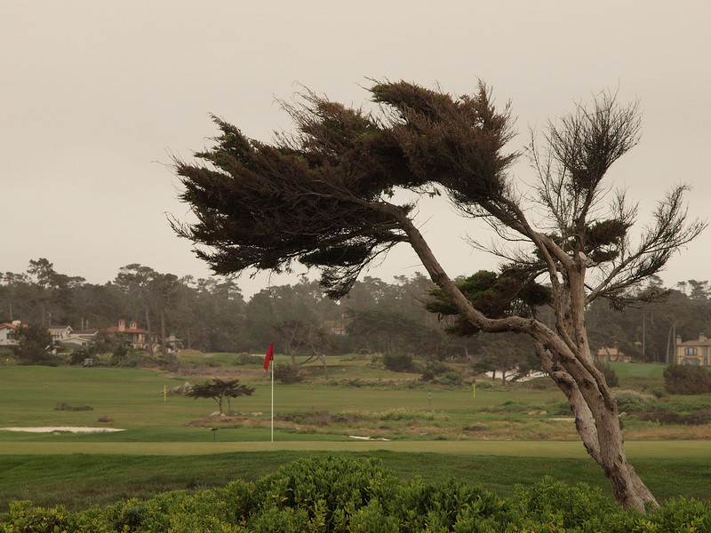 Spyglass Golf Course