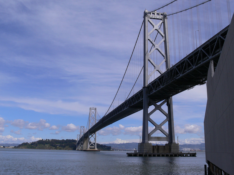 More Bay Bridge