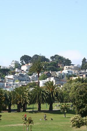 San Francisco - May 16-20, 2007