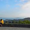 The Presidio - Inspiration Point Overlook