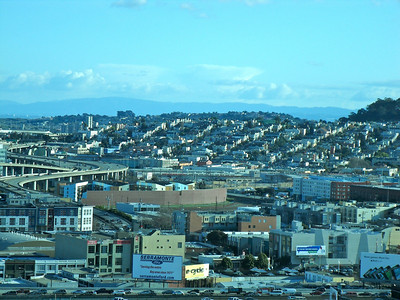 San Francisco Room Views 2010