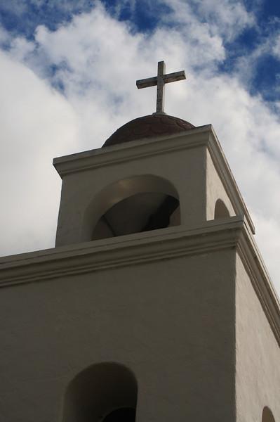 Santa Cruz Mission