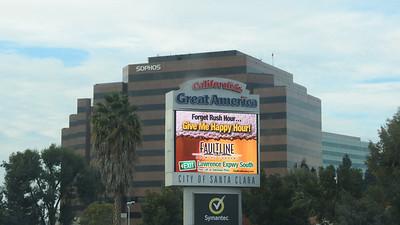 San Francisco and Bay Area - 11/26/2013