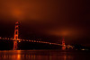 Golden Gate Bridge  from Fort Point, San Francisco, CA, August, 2011