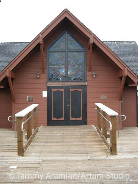 Fishermens and Seamens Chapel