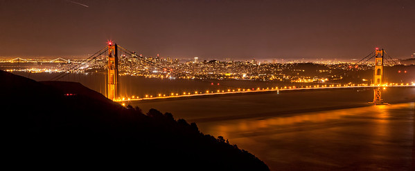 gg bridge panorama