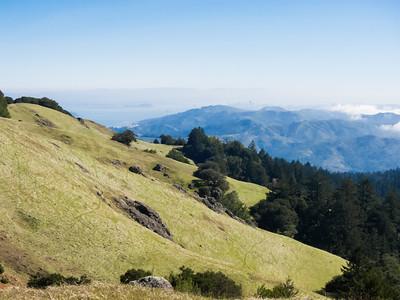 Sausalito & San Francisco