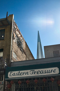 eastern treasure