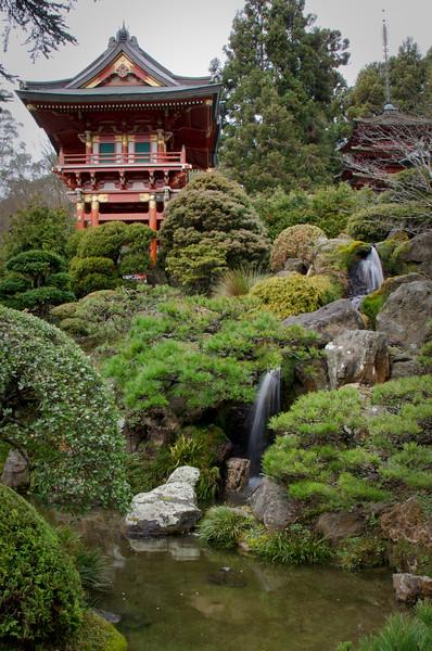 Hagiwara Tea Gardens