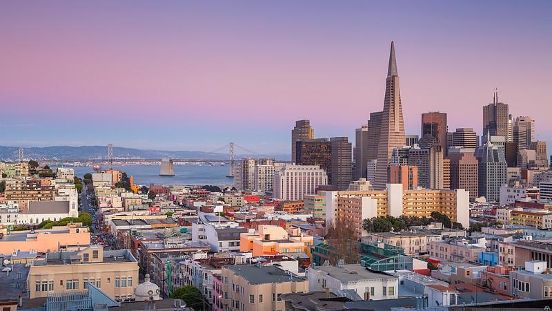 San Francisco.