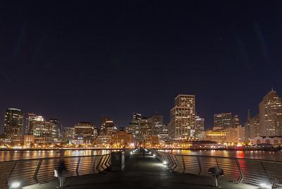 San Francisco Pier7