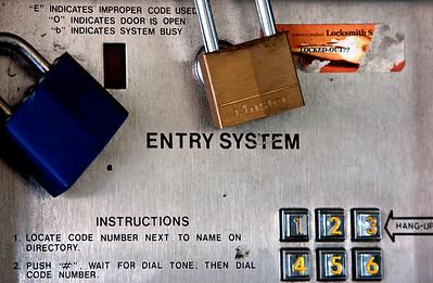 Entry System