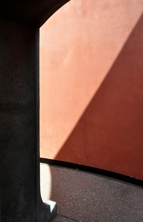 """deYoung Museum - James Turrell """"Skyscape"""""""