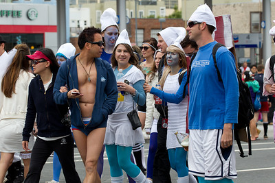 Bay To Breakers 2010