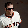 Freddie Sanchez (SF Giants 2B)