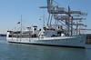 FDR's yacht, the Potomac