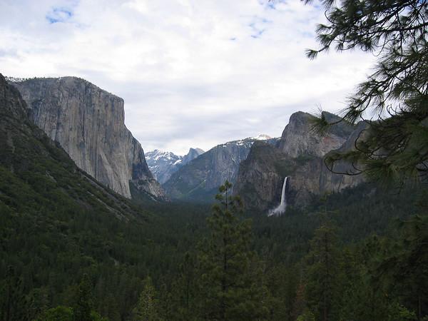 2005 San Francisco/Yosemite