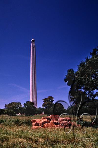 San Jacinto, 2004