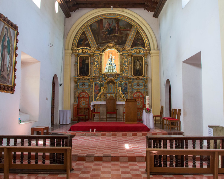 Mission of our Lady of Loreto