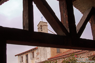 San Juan Capistrano Mission #21