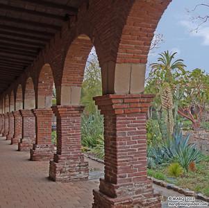 San Juan Capistrano Mission #9