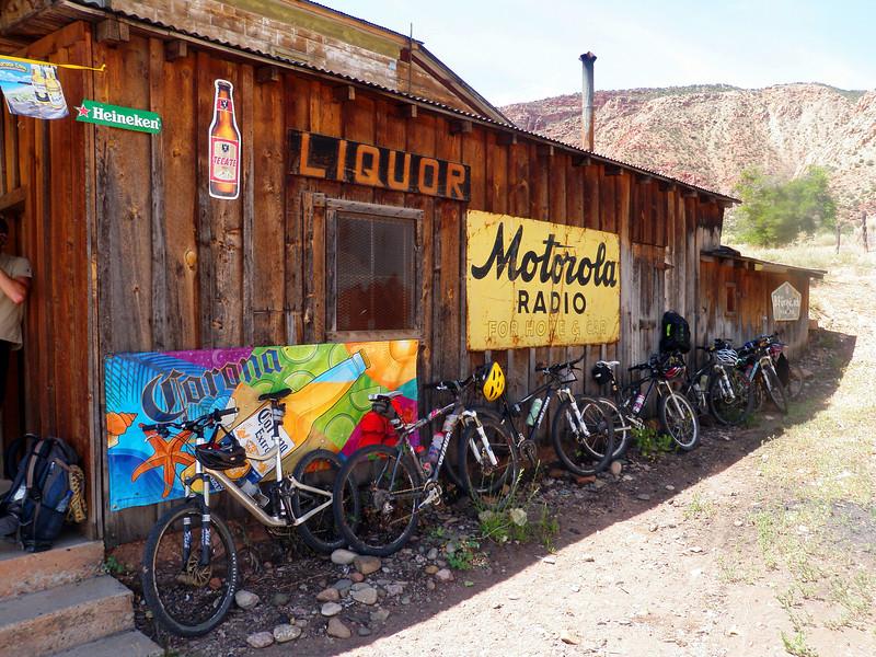 Day 5 Billboards and Bikes