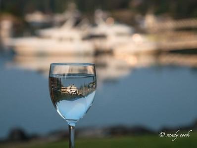 Snug Harbor Resort, San Juan Island, Washington