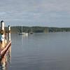 <b>San Juan Sailing Trip </b><br><i>July 2007</i> <br>