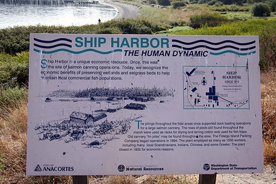 Ship Harbor the Human Story