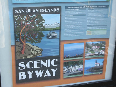 San Juan Scenic Byway