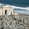 Cemetery and the Sea