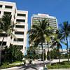 We stay 1 night pre-cruise at the San Juan Marriott & Stellaris Casino.