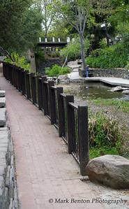 Creekside Park - San Luis Obispo