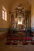 Sanctuary of Atotonilco chapel, near San Miguel de Allende