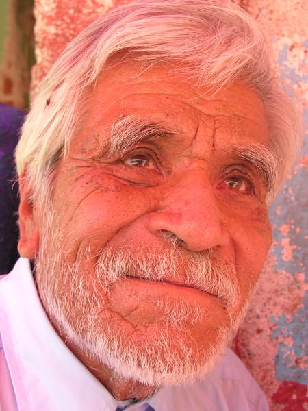 Yerba viejo