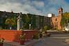 Hotel Posada de la Aldea, San Miguel de Allende