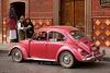 Classic Beetle, San Miguel de Allende