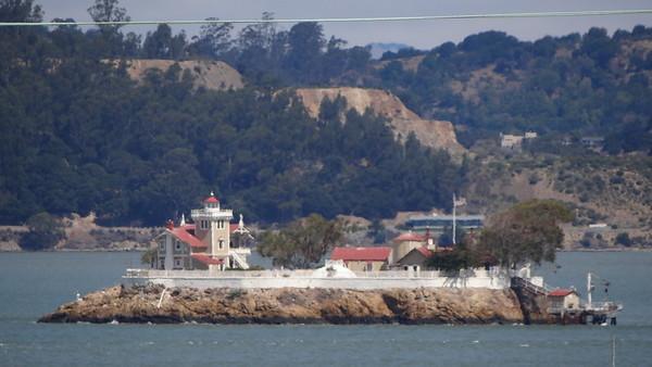 San Pablo Bay & Berkeley