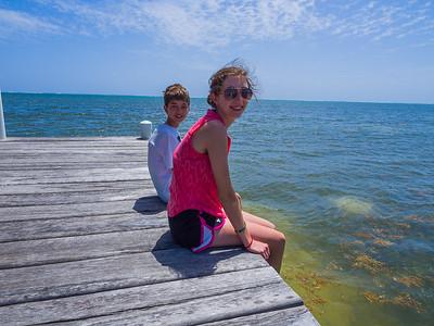 Belize - Spring Break - 2015
