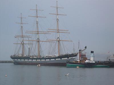 ship fishermans wharf 1206
