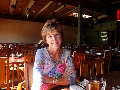Karron in San Diego 0107